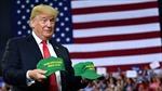 Rút Mỹ khỏi WTO, Tổng thống Trump chơi trò 'tự sát'?