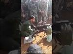 Xem Đại tướng, Tư lệnh 'Mãnh Hổ' Syria huấn luyện binh sĩ sử dụng vũ khí Nga