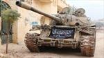 Phiến quân cố thủ không rời đi, quân đội Syria dồn dập chuẩn bị tấn công Idlib