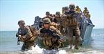Quân đội Mỹ có gì để 'động thủ' ở Biển Đen khi cần