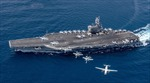 Số phận tàu sân bay trong thời đại vũ khí chính xác tầm xa