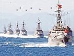 Thổ Nhĩ Kỳ tìm cách viết lại 'luật chơi' ở Đông Địa Trung Hải