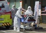 Hàn Quốc tuyên bố hai thành phố xuất hiện ổ dịch COVID là 'vùng chăm sóc đặc biệt'