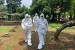 Tình hình dịch COVID-19 tại ASEAN hết ngày 6/4: 14.000 ca nhiễm, hàng chục bác sĩ Indonesia tử vong