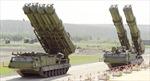 Vì sao Syria không tung đòn S-300 nhằm vào máy bay Israel
