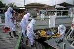 Diễn biến COVID-19 tới 6 giờ sáng 30/5: Brazil tăng vọt ca nhiễm và tử vong, Mỹ cắt quan hệ với WHO