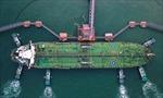 Lý do Trung Quốc tích trữ kho dầu nổi khổng lồ trên biển