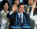 Thị trưởng Seoul: Từ ứng viên Tổng thống tiềm năng tới bê bối tình dục