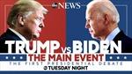 Bầu cử Mỹ: Hai ứng cử viên Trump-Biden chuẩn bị gì cho cuộc tranh luận đầu tiên