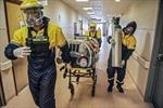 COVID-19 đến 6h sáng 21/10: Ca tử vong kỷ lục ở nhiều nước châu Âu, Brazil chấp nhận vaccine Trung Quốc