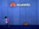 Lệnh trừng phạt của Mỹ đẩy Iran vào 'vòng tay' Huawei