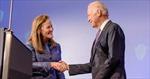 Michèle Flournoy và cơ hội trở thành nữ Bộ trưởng Quốc phòng Mỹ đầu tiên trong lịch sử