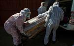 Vaccine COVID có thể không hiệu quả với biến thể ở Nam Phi