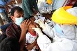 COVID-19 tại ASEAN hết 23/1: Malaysia kỷ lục ca nhiễm mới, Thủ tướng Hun Sen sẽ tiêm vaccine Trung Quốc