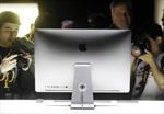 Apple thiết kế lại iMac lần đầu tiên trong gần một thập kỷ
