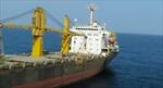 Iran xác nhận tàu hàng trúng thuỷ lôi Israel được sử dụng như căn cứ quân sự
