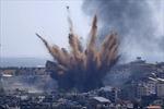 Israel, Hamas chạy đua giành chiến thắng trước khi đình chiến