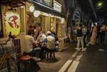 Tokyo khôi phục hoạt động của các nhà hàng ăn uống