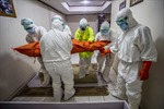 Dịch COVID-19 tại ASEAN hết 24/7: Một ngày trên 92.000 ca nhiễm, gần 2.000 người tử vong