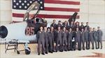Đại bàng Đỏ - phi đội Mỹ bí mật sử dụng toàn máy bay Liên Xô