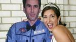Đám cưới đầu tiên và duy nhất tổ chức trên vũ trụ