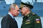 Cơ hội tiếp thị tàu ngầm hạt nhân và kịch bản đối phó của Nga với AUKUS