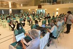 COVID-19 tại ASEAN hết 26/10: Ca nhiễm tại Lào liên tục tăng; Singapore rộng thêm cửa biên giới