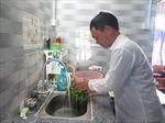 Hải Dương mở rộng mạng lưới cung cấp nước sạch nông thôn