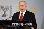 Thủ tướng Israel yêu cầu ngừng bắn hoàn toàn tại Gaza