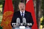 Belarus giải tán chính phủ trước thềm bầu cử