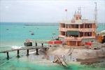 Tổng cục Biển và Hải đảo Việt Nam -10 năm xây dựng, phấn đấu và trưởng thành