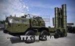 Mỹ sẽ thảo luận với Ấn Độ về khả năng New Delhi mua hệ thống S-400 của Nga
