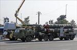 Iran phát triển hệ thống tên lửa chính xác hơn hẳn phiên bản S-300 của Nga