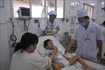 Cứu sống bệnh nhi bị bệnh tay chân miệng biến chứng nguy kịch