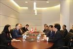 Xây dựng 'cầu nối mềm' trong quan hệ Canada – Việt Nam