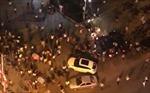 Trung Quốc: Ô tô lao vào quảng trường đông đúc làm 46 người thương vong