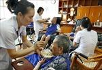 Kỷ niệm Ngày quốc tế Người cao tuổi 1/10 - Bài 2: Mái ấm cho người cao tuổi