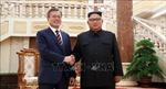Thượng đỉnh liên Triều: Hai nhà lãnh đạo sẽ cùng công bố kết quả cuộc gặp
