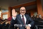 Malaysia: Cựu Phó Thủ tướng Anwar Ibrahim từng bước trở lại chính trường