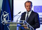 Lãnh đạo EU đồng loạt bác đề xuất của Anh về vấn đề Brexit