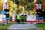 Tàu hỏa đâm nát xe đẩy điện đưa trẻ đến trường, ít nhất 4 em nhỏ bị thiệt mạng