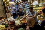 Gia tăng căng thẳng với Mỹ, đồng lira nội địa của Thổ Nhĩ Kỳ mất tới 40% giá trị