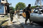 IS âm mưu hình thành, kích hoạt các cơ sở khủng bố ngầm ở Trung Á