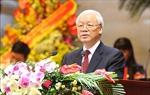 Toàn văn phát biểu của Tổng Bí thư tại Đại hội Công đoàn Việt Nam lần thứ XII
