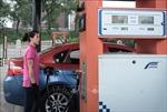 Giá dầu thế giới đi lên do lo ngại nguồn cung