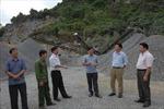 Cần sớm quy hoạch lại các mỏ đá trên địa bàn tỉnh Cao Bằng