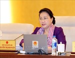 Ủy ban Thường vụ Quốc hội sẽ cho ý kiến về việc trình Quốc hội phê chuẩn CPTPP