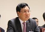 Tích cực triển khai Chương trình Hành động đến năm 2020 giữa Việt Nam - New Zealand