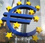 Nền kinh tế Eurozone gần như chững lại trong tháng 12
