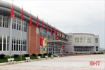 Giám đốc Trung tâm văn hoá thị xã Hồng Lĩnh (Hà Tĩnh) bị cách chức